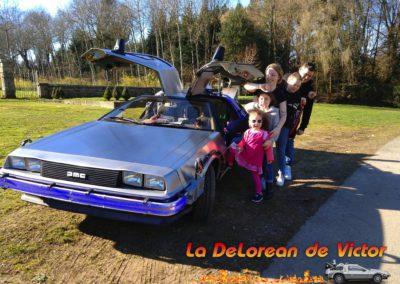 Delorean De Victor 2